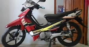 Suzuki Smash 110 Fd110xc  U0026 Fk110