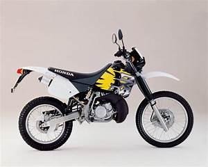 Honda 125 Crm : honda crm 125 r 1998 agora moto ~ Melissatoandfro.com Idées de Décoration