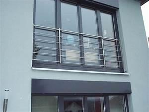 deurer metallbau remchingen schlosserarbeiten With französischer balkon mit gartenzaun pfosten setzen