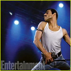 zachary quinto freddie mercury zachary quinto rami malek check out the play that went