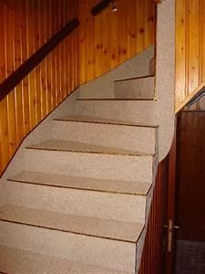 Habillage Escalier Bois : habillage d 39 un viel escalier en bois ~ Dode.kayakingforconservation.com Idées de Décoration