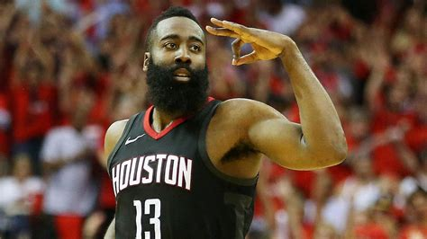Rockets' James Harden wins MVP in voting by peers - ABC13 ...