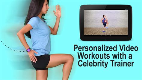 android wear fitness wear fitness personal trainer android apps on play