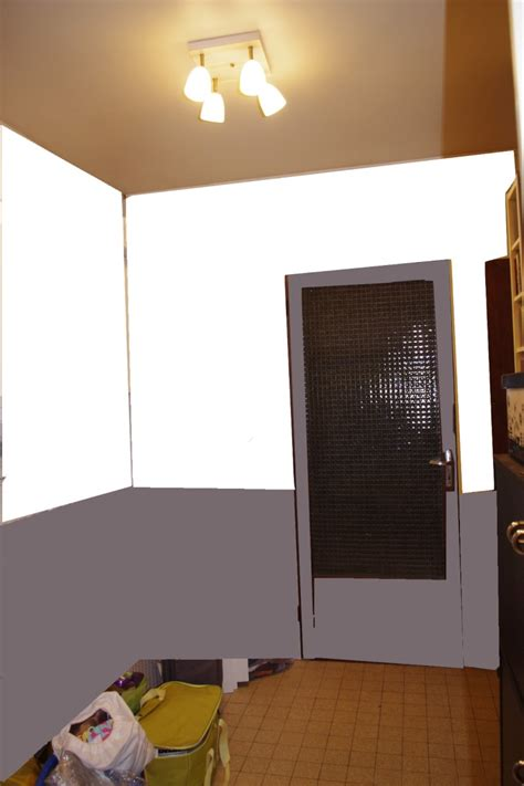 peindre les murs d une chambre dégagement vers chambre et garage à peindre help couleurs