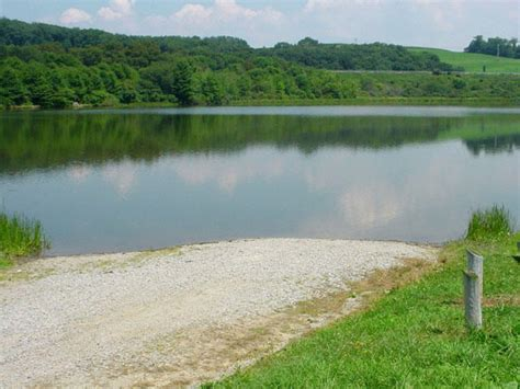 Pa Fish And Boat Commission Lakes by 25m In Repairs Planned For Dams At 2 Made Fishing