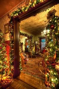 30, Beautiful, Victorian, Christmas, Decorations, Ideas