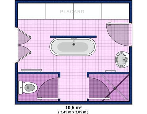photo guide de la salle de bain plan de salle de bain