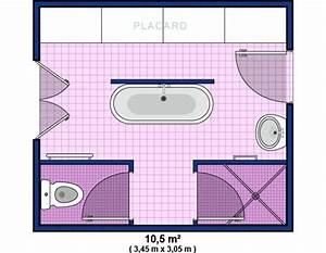 Plan Petite Salle De Bain : photo guide de la salle de bain plan de salle de bain grande salle de bain ~ Preciouscoupons.com Idées de Décoration