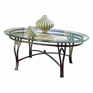 glass top wooden coffee table three sword style style With glass coffee table black frame