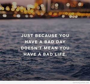 FUNNY BAD DAY QUOTES TUMBLR image quotes at relatably.com