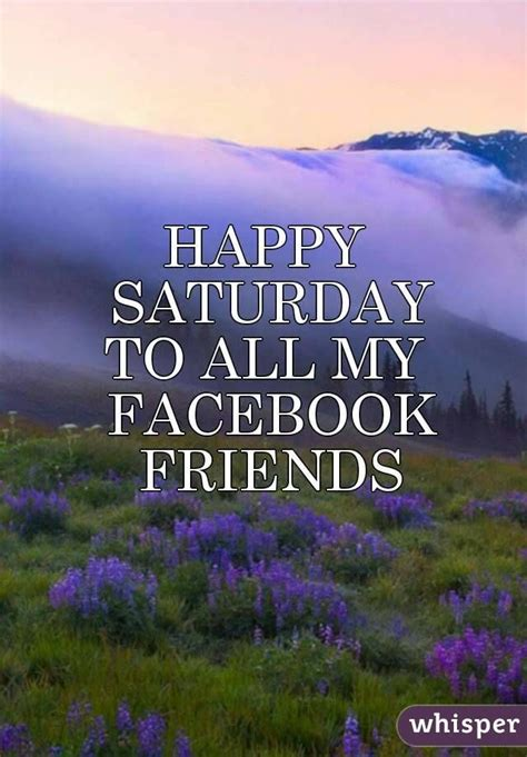 Facebook Saturday Quotes Pictures Photos And Images For