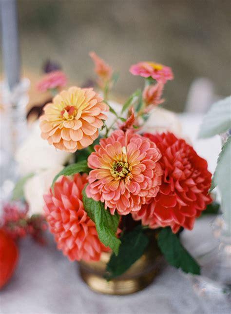 fiori di ottobre per matrimonio 10 fiori per un matrimonio in autunno wedding