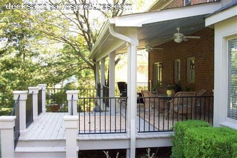 covered porch house plans covered deck designs covered porch designs deck plans