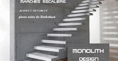 marches d escalier en beton cir 233 escalier suspendu concrete steps concrete stairs floating