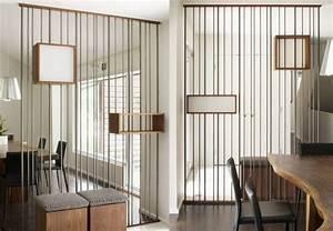 les 25 meilleures idees de la categorie cloison sur With ordinary meuble separation cuisine salon 15 separation de piece meilleures images dinspiration pour