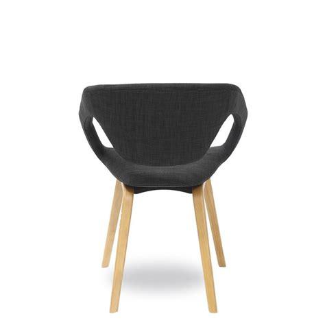 chaise bois et tissu chaise bois et tissu chaise metal et cuir 28 images chaise design fil de chaise louis xvi