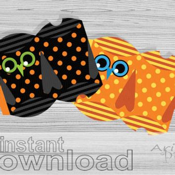 Owl Pillow Box Template by Printable Pillow Gift Box Owl From Arigigipixel On
