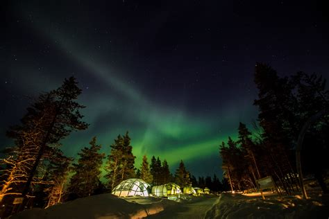 finland northern lights why your time is running out to see the northern lights