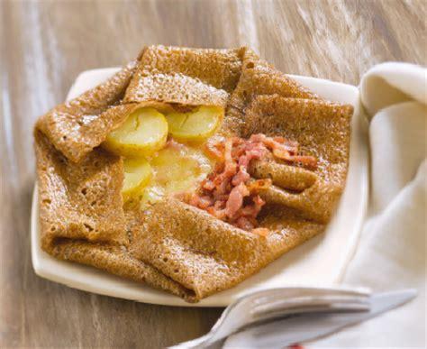 recette gourmande galette savoyarde pommes de terre