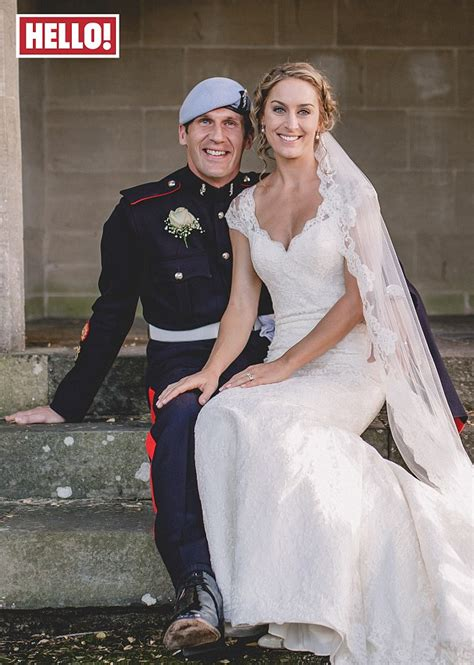 olympic gold medallist amy williams marries tinder date