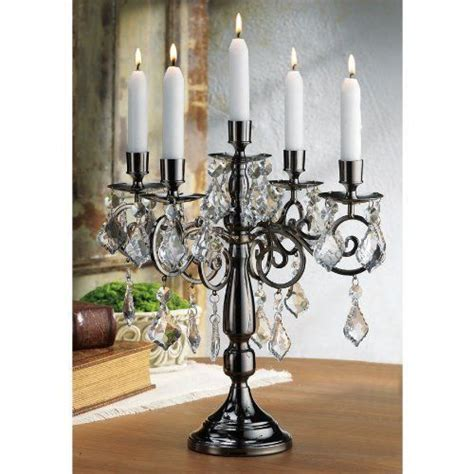 candle centerpieces for dining room table terra 14 quot metal candelabra candle holder centerpiece