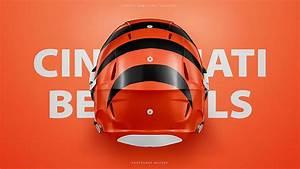 Free Psd Football Helmet Mockup On Behance