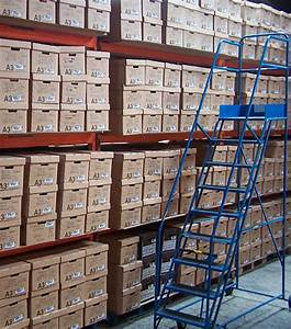 secure off site document archive service With archive document storage