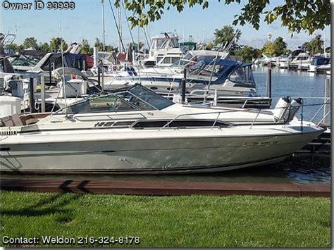 Boats For Sale Sandusky Ohio Craigslist by Boat Listings In Sandusky Oh