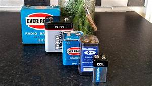 Old Obsolete Batteries And A Solution