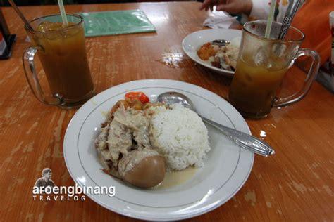 Rumah makan adem ayem cabang yogyakarta diresmikan oleh gkr. Rumah Makan Adem Ayem Solo