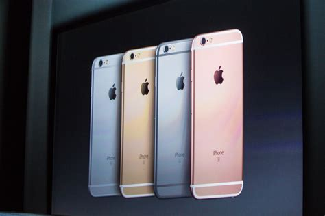 iphone 6s how much apple iphone 6s buyer s guide when where and how much
