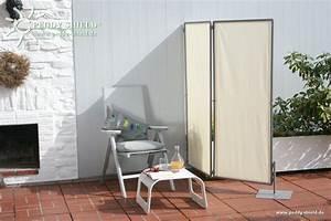 Sichtschutz terrasse ohne bohren erstaunlich sichtschutz for Sichtschutz terrasse ohne bohren
