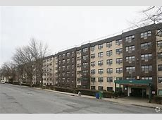 Jackson Terrace Apartments Rentals Hempstead, NY