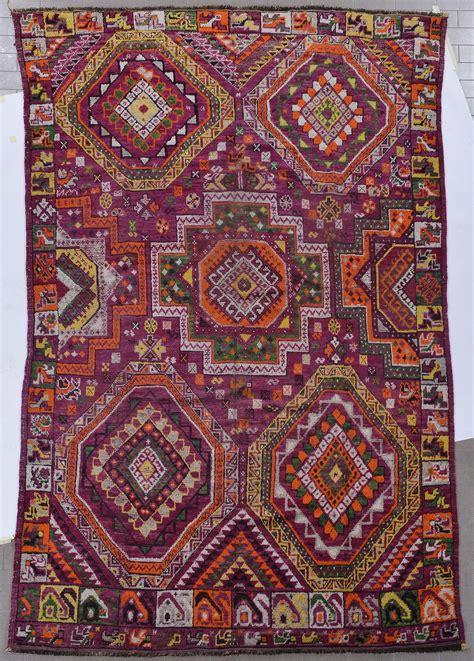 asta tappeti tappeto marocchino xx secolo tappeti antichi cambi