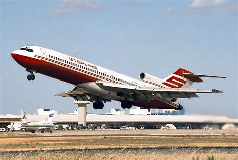 "The ""3 Holer"" Boeing 727   World Aviation Photography"