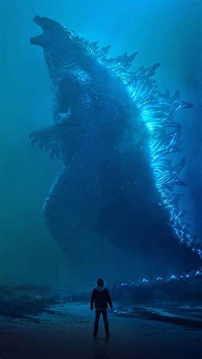 Godzilla Monsters King Wallpapers 5k 2560 1440