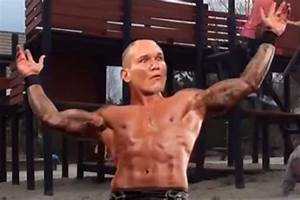 """A Compilation Of Randy Orton """"RKO"""" Vines - Daily Snark"""