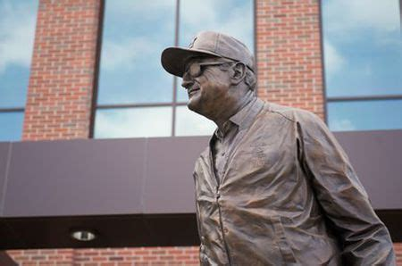 Bo Schembechler's Michigan assistant disgusted with ...