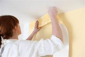 Hang Wallpaper Border Like a Pro with These 3 Tips