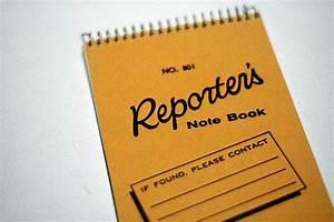 Why Journalism ... Journalism Definition
