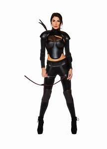 Not a Game Sexy Movie Character Women Costume - Sexy Costumes