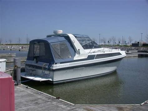 Boat Dealers Clearwater Mn by 1988 Carver 3257montego Power Boat For Sale Www