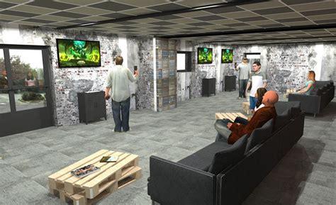 avec la r 233 alit 233 virtuelle la salle d arcade entre dans une nouvelle dimension relations