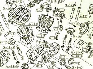 Harley Davidson 1340 Evo Engine