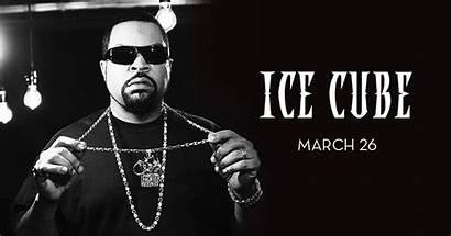 Cube Ice Windsor Rapper Caesars Gangsta Actor