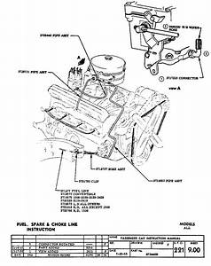 1955 Chevy Fuse Diagram