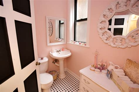 pink bathroom ideas pink bathrooms pink is a religion
