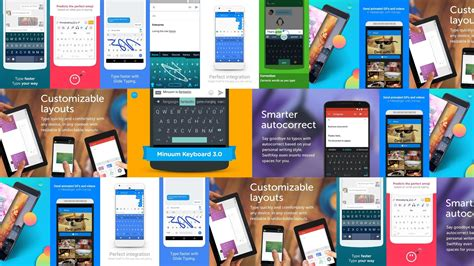 android keyboard app smartphones 11 best keyboard apps for android