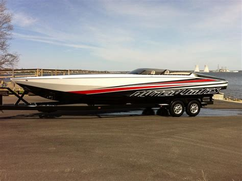 Eliminator Boats Forum by Eliminator Boats And Outerlimits Powerboats Partner On Sv