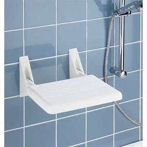 Siege De Douche : si ge de douche rabattable pour personnes ag es ~ Melissatoandfro.com Idées de Décoration